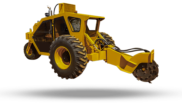 Stump Grinder Bendet Plant Hire & Breakdown Services and Towing