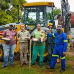 Bendet Plant Hire - Employees