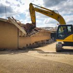 Plant Hire, Earthmoving Machinery, Open Pit Mining Equipment, Sumitomo Excavator Building Demolition, Towing Services