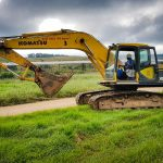 Plant Hire, TLB, Excavators, Water Carts and Tippers