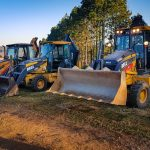 Plant Hire , TLB, Excavators, Water Carts and Tippers