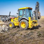 Plant hire, excavators, tippers, TLB, rollers and water carts