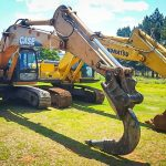 Stump removal , tree fellers, forestry, stump grinder hire, forestry companies in South Africa
